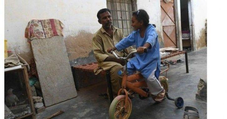 Pakistan driver