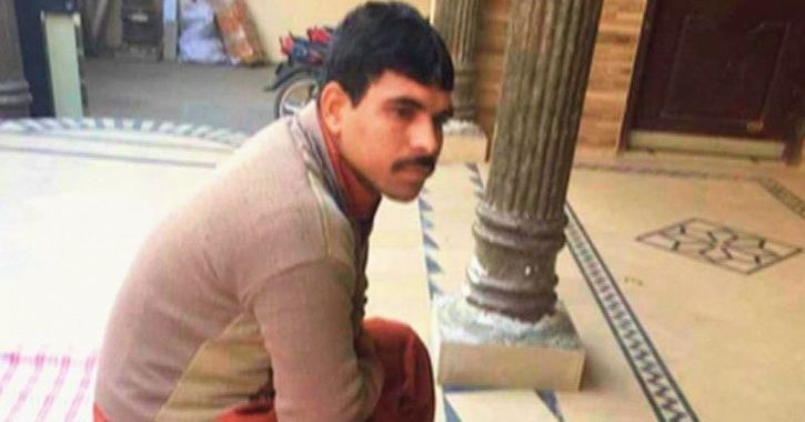 Pakistani Convict To be Executed On October 17 For Rape And Murder Of Seven-Year-Old Girl