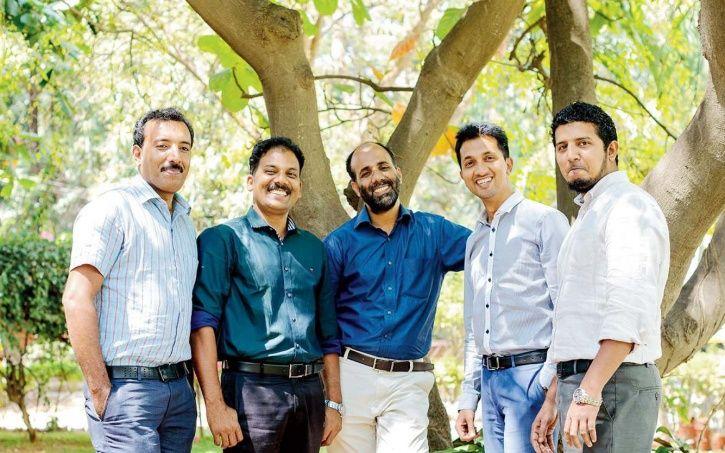PC Musthafa, Idli dosa, batter, iD Fresh foods, Kerala, IIM Bangalore, co-founder