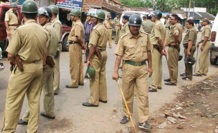 police, uttar pradesh