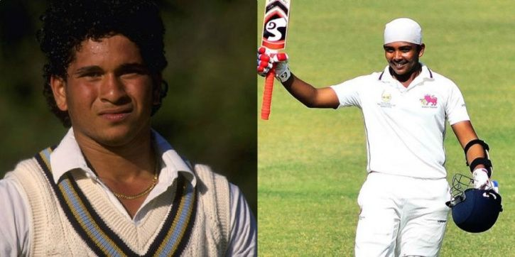 Prithvi Shaw is 18 years old