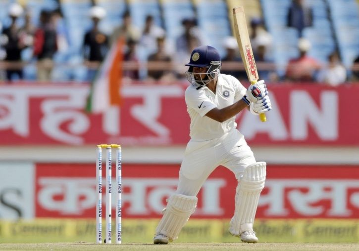 Prithvi Shaw is a star