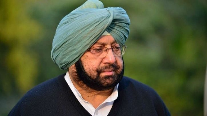 Punjab Govt Approves 400 Luxury Vehicles For Ministers, Including Land Cruisers & Fortuners