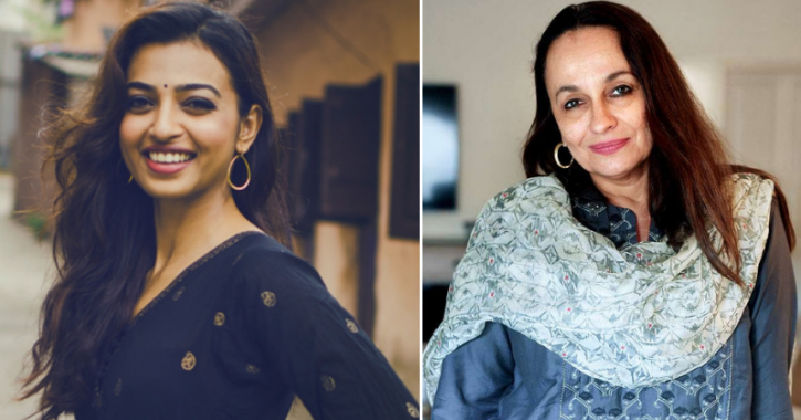 Radhika Apte & Soni Razdan Support #MeToo, Root For A Positive Change Against Sexual Harassment