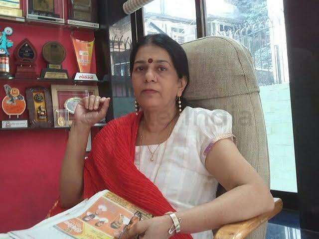 Rajani Pandit