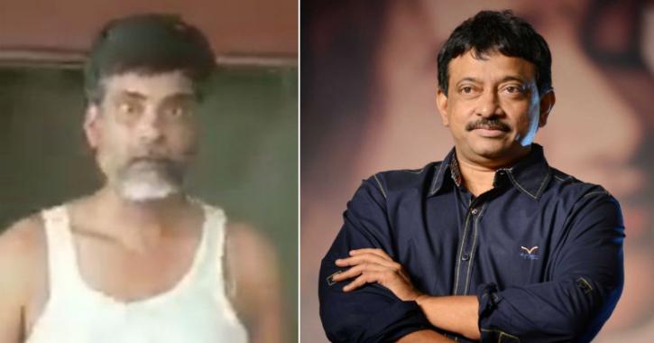 Ram Gopal Varma To Pay Rs 1 Lakh To The Man Who Found Andhra CM Chandrababu Naidu