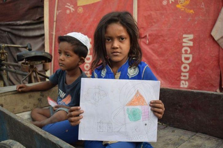 Rohingya crises