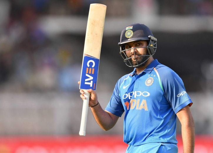 Rohit Sharma has made 3 ODI 200s