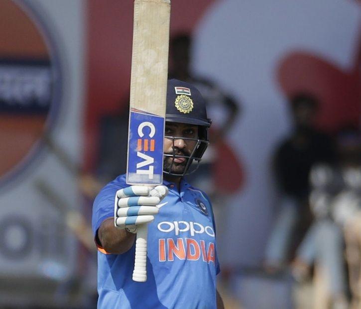 Rohit Sharma now has 21 ODI hundreds