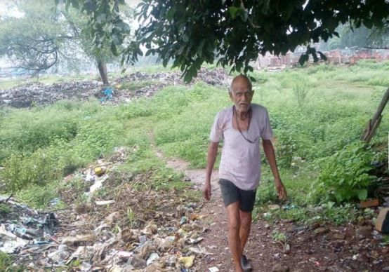 Rupnarayan Niranjan