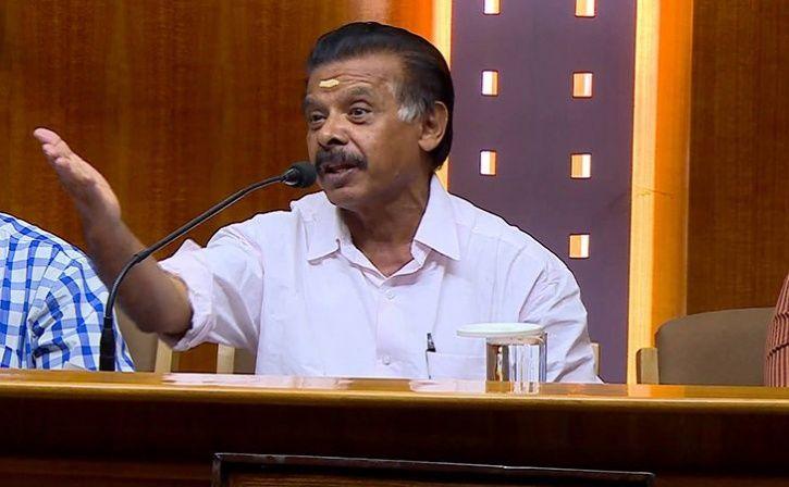 Sabarimala Temple Not For Sex Tourism Says Prayar Gopalakrishnan