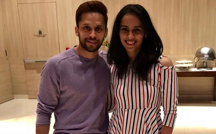 Saina Nehwal Feels This Is A Good Time To Get Married As Both Parupalli Kashyap