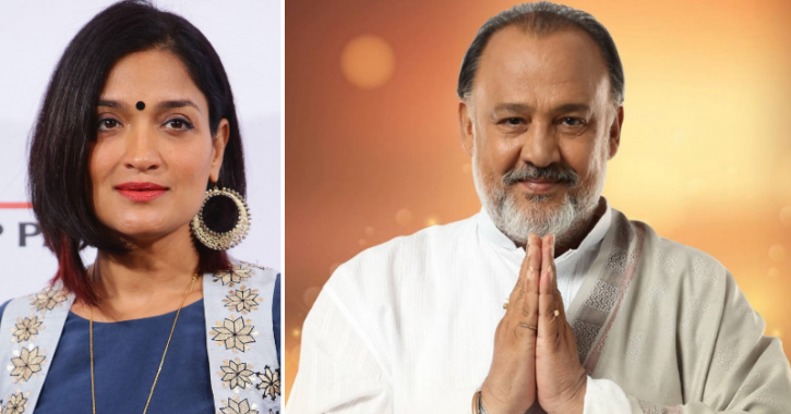 Sandhya Mridul Shares Spine-Chilling Details As She Accuses Alok Nath Sexual Harassment