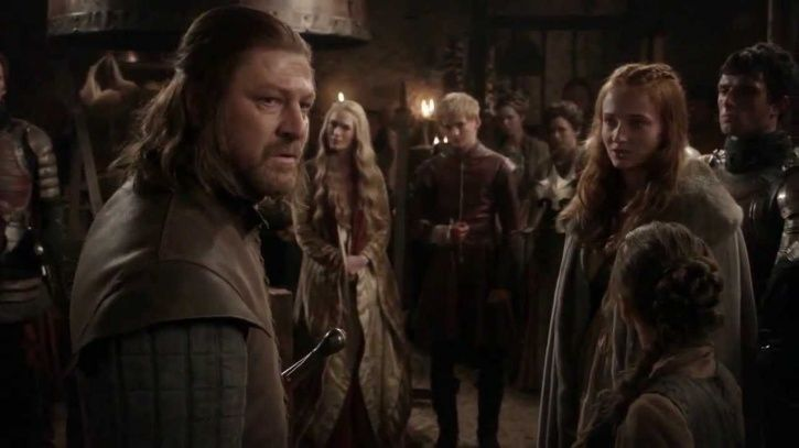 Sean Bean AKA Ned Stark Will Return In Game Of Thrones Season 8 In A Special Reunion Episode