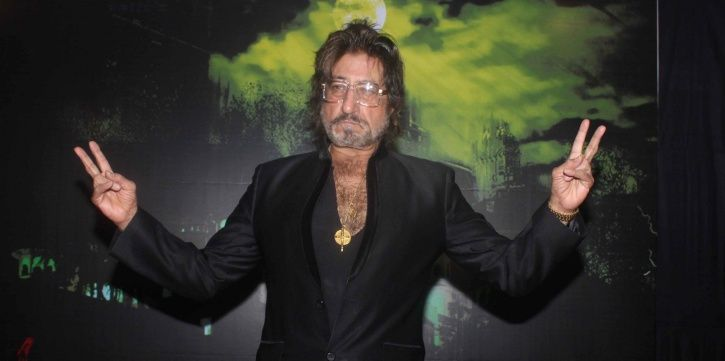 Shakti Kapoor Gets Slammed For Laughing On Tanushree Dutta Row & Saying He Was A Kid Back Then