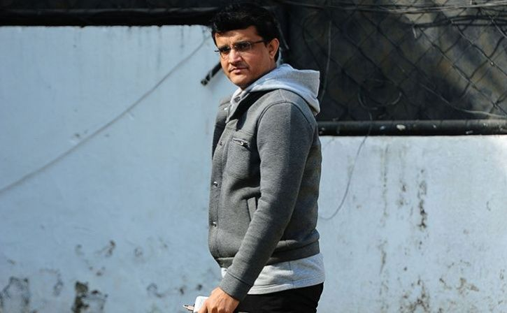 sourav ganguly chilling warning to indian cricket team