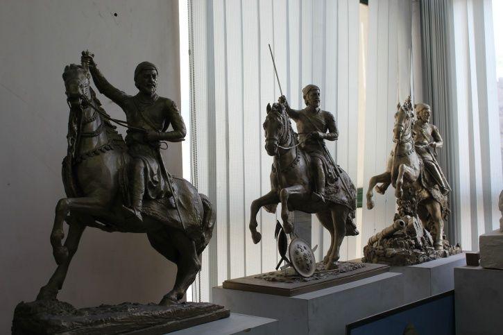 Statue of unity, Mahatma Gandhi