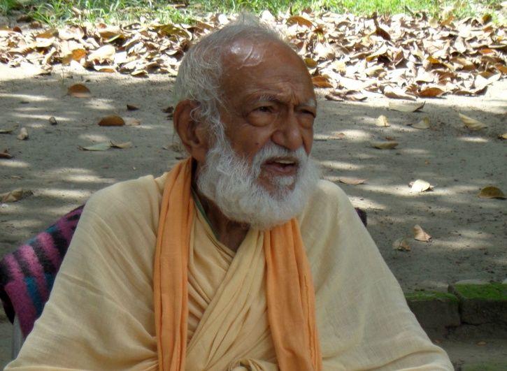 Swami Gyan Swaroop Sanand