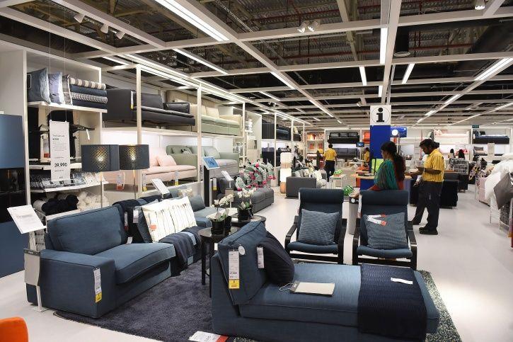 Swedish furniture design, IKEA, Hyderabad, Mumbai, bengaluru, CEO, Peter betzel