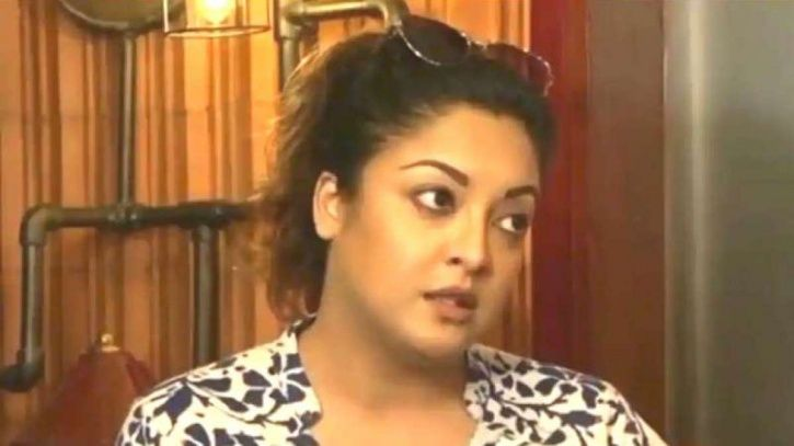 Tanushree Dutta Is Being Threatened, Says Some Men Even Tried To Barge Into Her Home