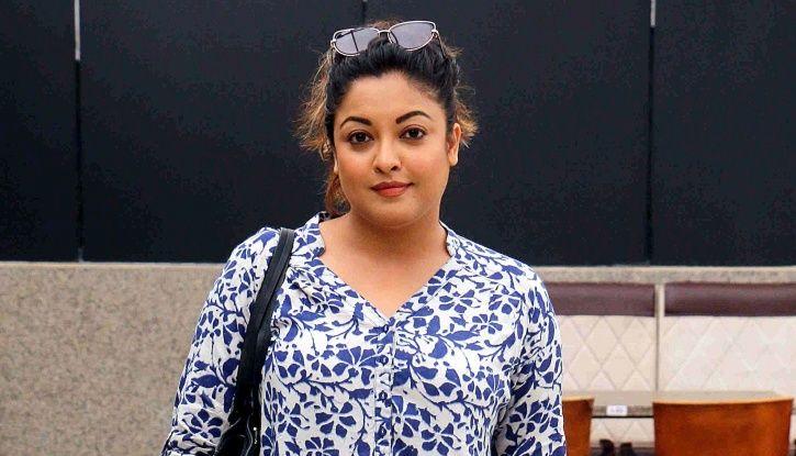 Tanushree Dutta rubbished rumours of accusing Nana Patekar of sexual harassment for Bigg Boss.