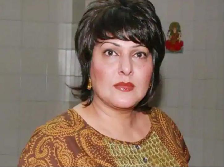 Tara actor Navneet Nishan  supports Vinta Nanda On Her Rape Allegations Against Most Sanskari' Man.