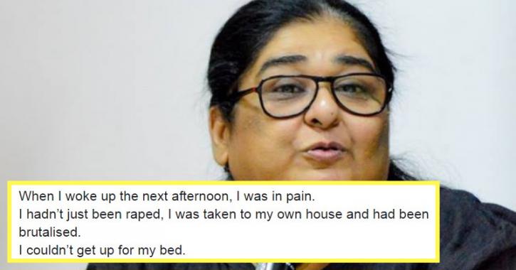 Tara producer Vinta Nanda accused most Sanskari man of Bollywood of rape.