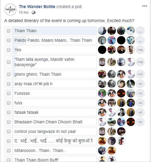 thain thain, sambhal, uttar pradesh, Manoj Kumar, social media, facebook page, Diwali, Connaught Pla