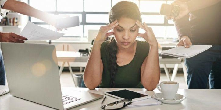 The Most Searched Symptom On Google Is 'Stress'. Here's How To Bust Stress Instantly