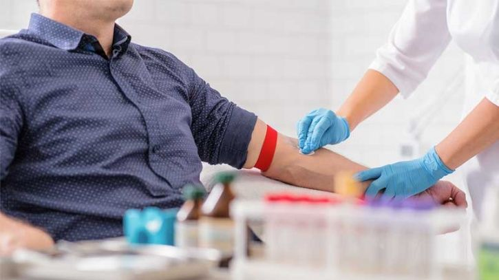 The Surprising Health Benefits Of Donating Blood You Should Know About