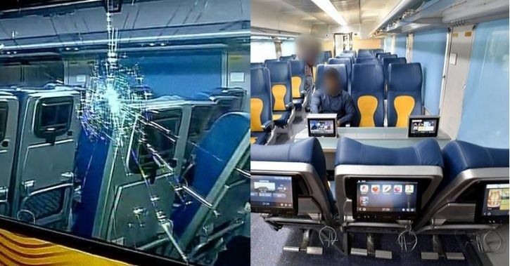 These Shameful Instances Show That Passengers Think Indian Railways Is Their Own Property