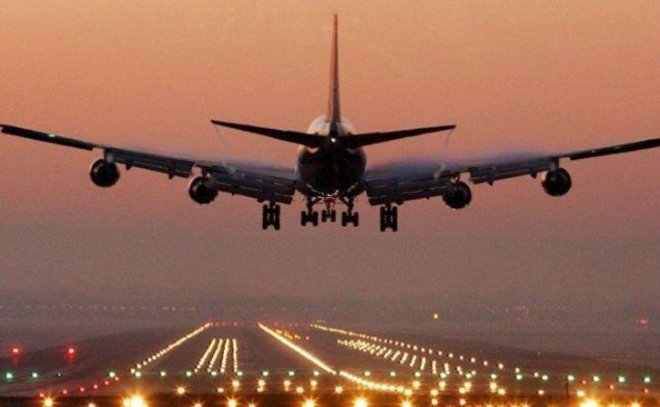 UAE Jakarta Flyer Gives Birth As Plane Nears Mumbai