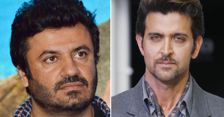 Vikas Bahl Might Be Kicked Out Of Super 30 After Hrithik Roshan Hints He Won't Work With Him