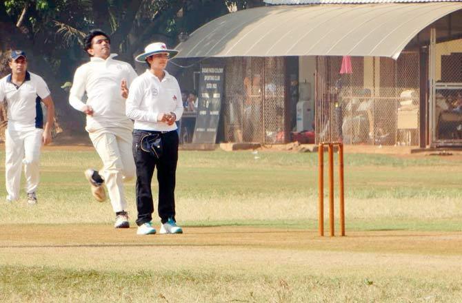 Vrinda Rathi will make history