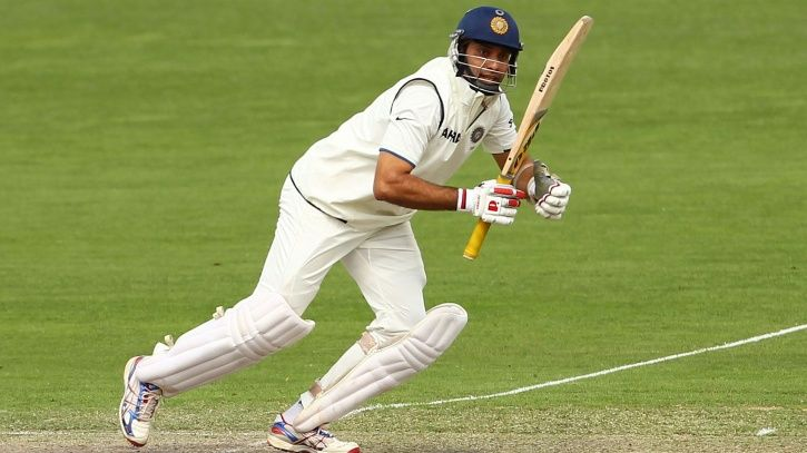 VVS Laxman wanted to be a doctor