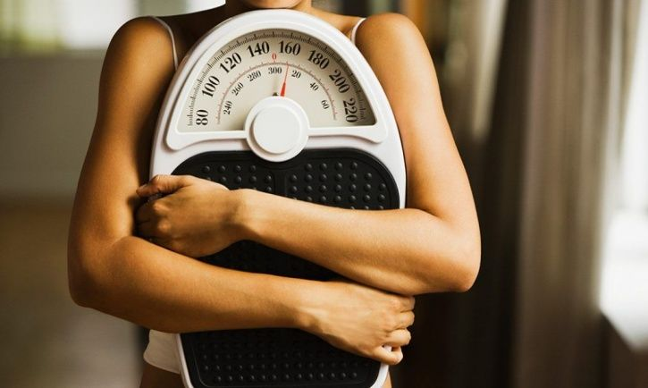 We Need To 'End Weight Stigma' To Avoid Weight Discrimination And Prejudiced Attitudes