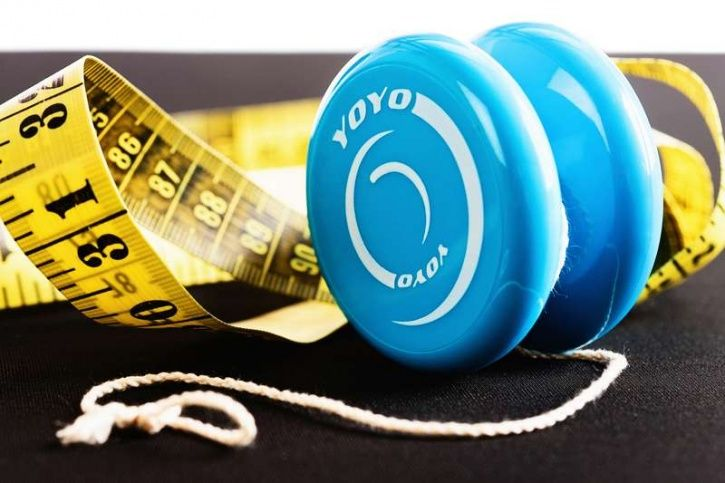 While Yo-Yo Dieting Can Help You Lose Weight It's Repercussions On Your Health Are Not Good