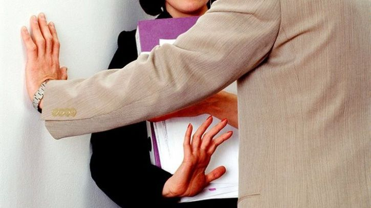 Workplace Sexual Harassment