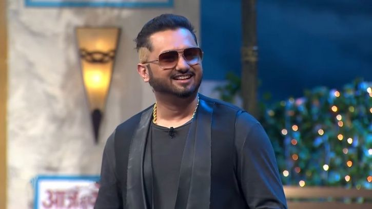 Yo Yo Honey Singh Is Making A Comeback In A Music Video After 4 Years