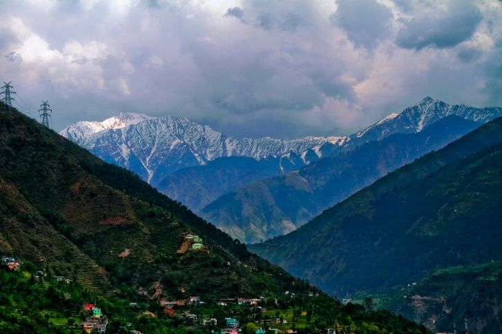 16 Trekkers, Including 10 Foreigners, Missing In Himachal Pradesh's Chamba District