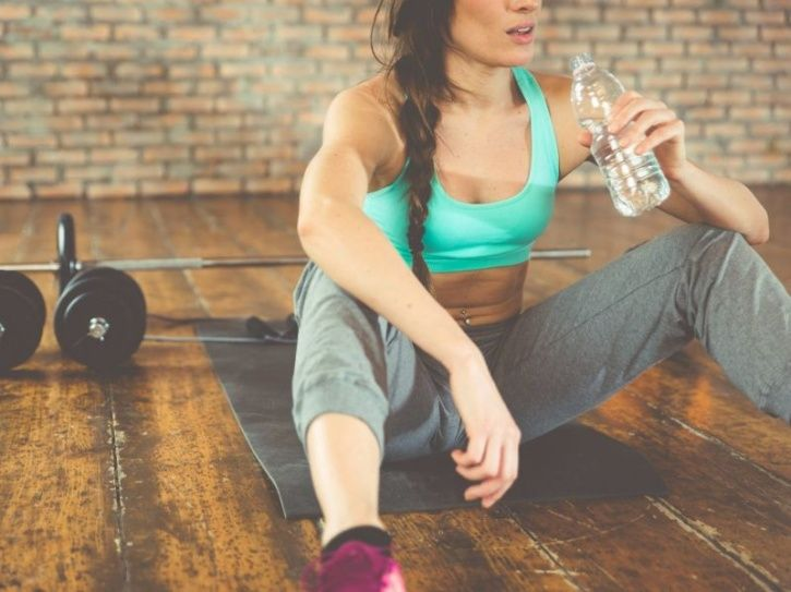 7 Medications You Should Avoid Before A Workout Because Of The Dangers They Pose
