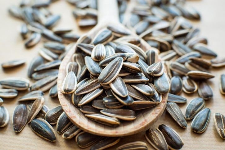 7 Super Seeds That Are Unmatched In Their Health Benefits