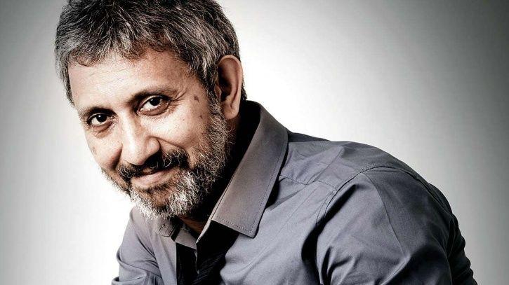 A picture of Neeraj Kabi.