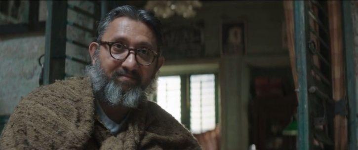 A picture of Neeraj Kabi from Detective Byomkesh Bakshi.
