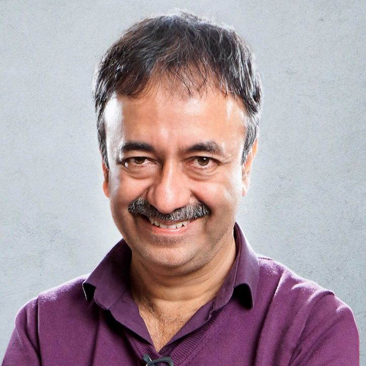A still of Rajkumar Hirani who confessed that he created empathy for Sanjay Dutt in his biopic Sanju