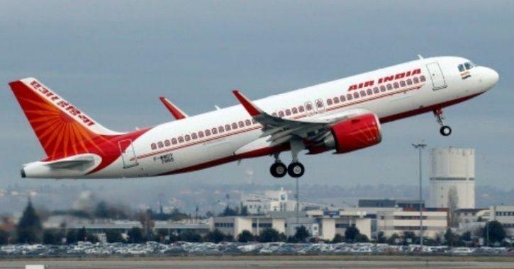 Air India, drunk passenger, news