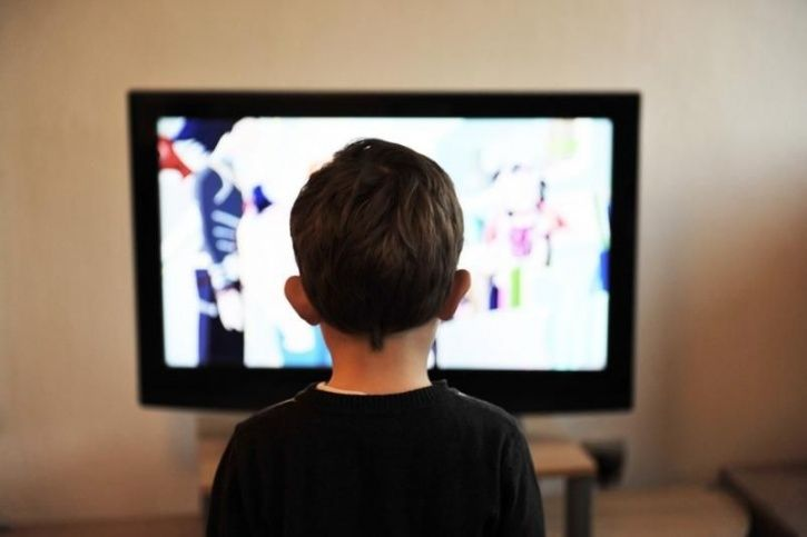 All Types Of Digital Screens Are Dumbing Down Kids And Robbing Them Of Their Sleep