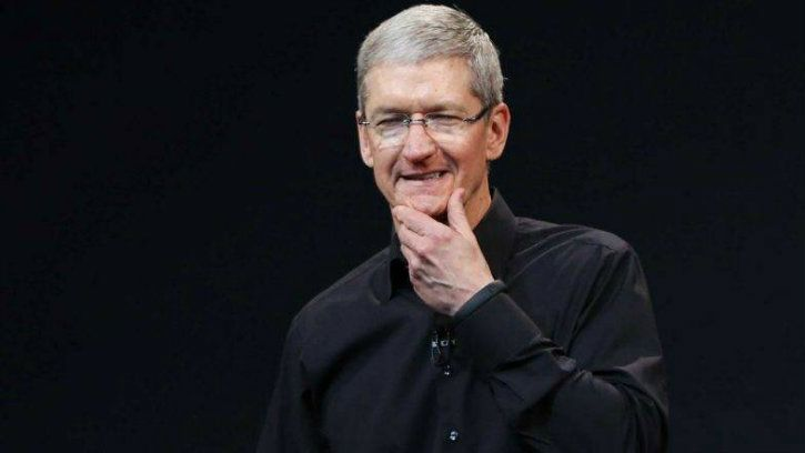 apple ceo tim cook iphone expensive price