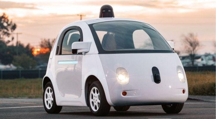 Apple self-driving