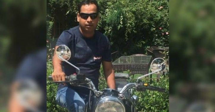 Apple Techie killed by constable